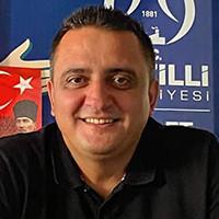 Fatih ÖZMEN