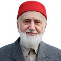 Mehmed Şevket Eygi