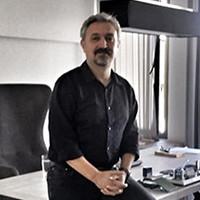 Uzman Psikolog Aydın Alp