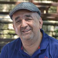 Murat Tokluca