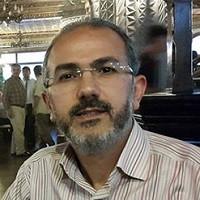 Prof. Dr. Ahmet Berhan Yılmaz